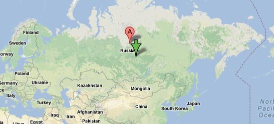 География российских и украинских IP-адресов Поиск